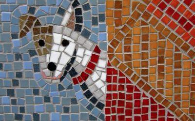 Hoxton Varieties Mosaic