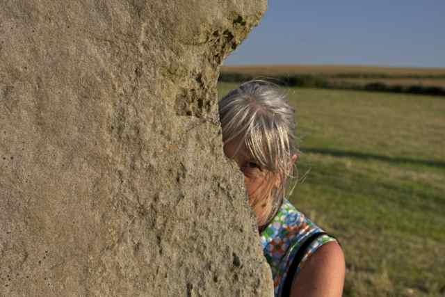 Stone Soul Places