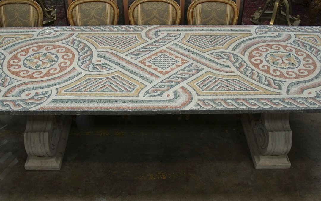 Are Mosaics UNDERVALUED?